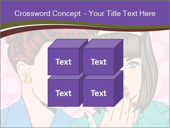 0000082131 PowerPoint Templates - Slide 39
