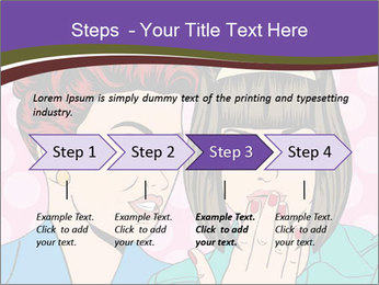 0000082131 PowerPoint Templates - Slide 4