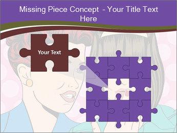 0000082131 PowerPoint Templates - Slide 45