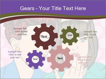 0000082131 PowerPoint Templates - Slide 47
