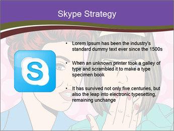 0000082131 PowerPoint Templates - Slide 8