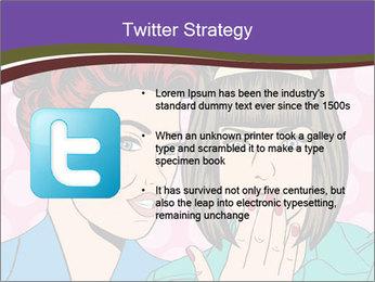 0000082131 PowerPoint Templates - Slide 9