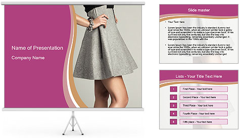 0000082132 PowerPoint Template