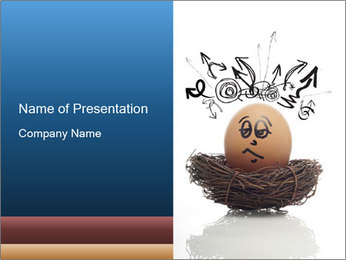 0000082133 PowerPoint Templates - Slide 1