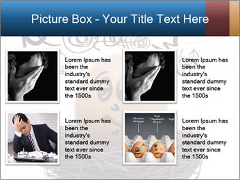 0000082133 PowerPoint Templates - Slide 14