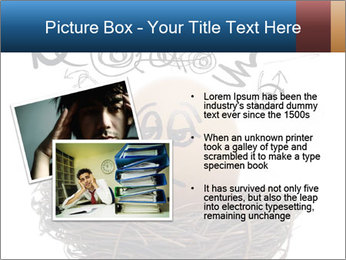 0000082133 PowerPoint Templates - Slide 20