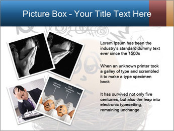 0000082133 PowerPoint Templates - Slide 23