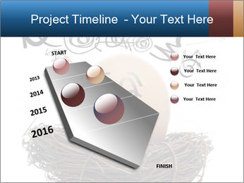 0000082133 PowerPoint Templates - Slide 26