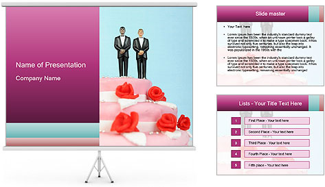 0000082134 PowerPoint Template