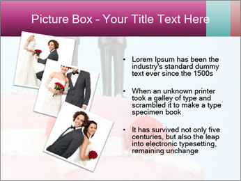 0000082134 PowerPoint Templates - Slide 17
