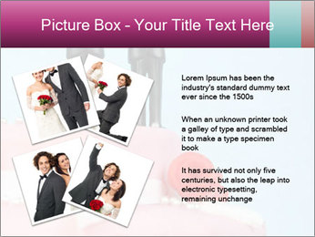0000082134 PowerPoint Templates - Slide 23