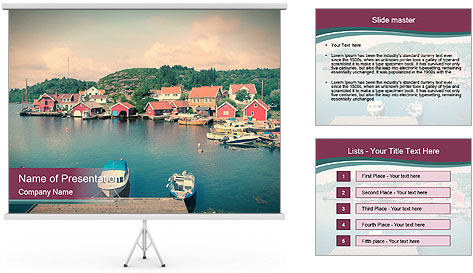 0000082135 PowerPoint Template