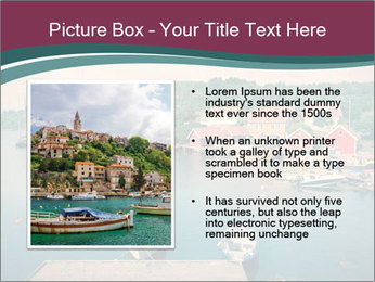 0000082135 PowerPoint Template - Slide 13