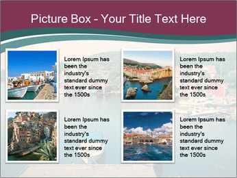 0000082135 PowerPoint Template - Slide 14