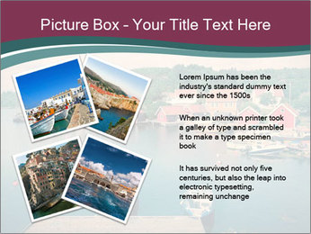 0000082135 PowerPoint Template - Slide 23