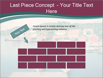 0000082135 PowerPoint Template - Slide 46
