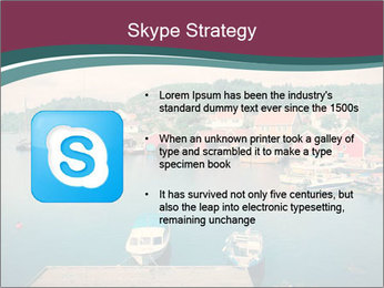 0000082135 PowerPoint Template - Slide 8