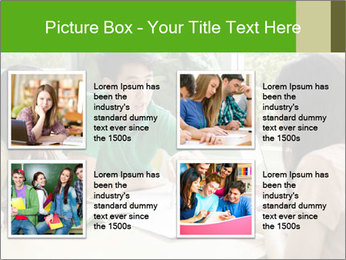 0000082136 PowerPoint Templates - Slide 14