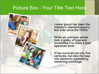 0000082136 PowerPoint Templates - Slide 17