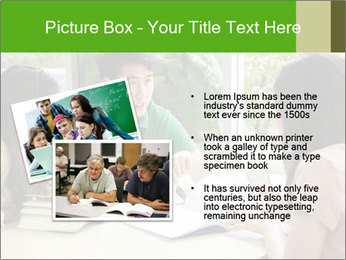0000082136 PowerPoint Templates - Slide 20