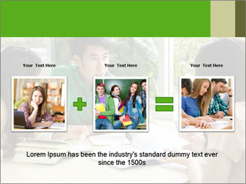 0000082136 PowerPoint Templates - Slide 22