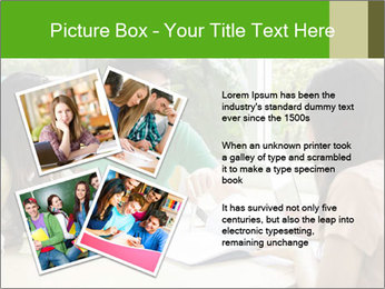 0000082136 PowerPoint Templates - Slide 23