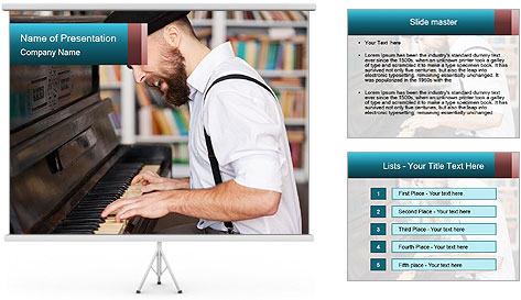 0000082137 PowerPoint Template