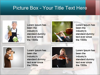 0000082137 PowerPoint Templates - Slide 14