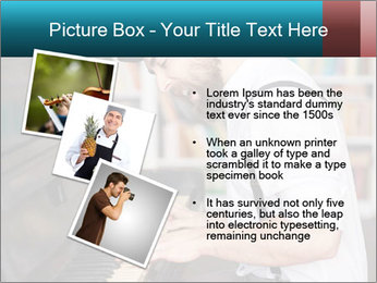 0000082137 PowerPoint Templates - Slide 17