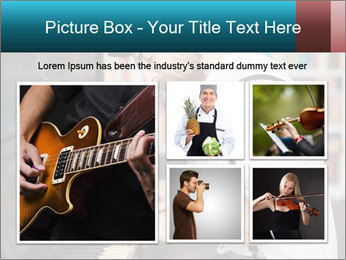 0000082137 PowerPoint Templates - Slide 19