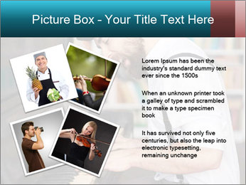 0000082137 PowerPoint Template - Slide 23