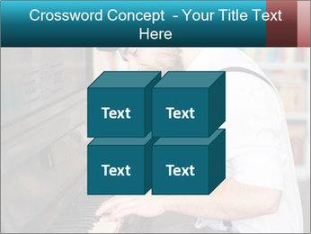 0000082137 PowerPoint Templates - Slide 39