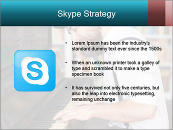 0000082137 PowerPoint Template - Slide 8
