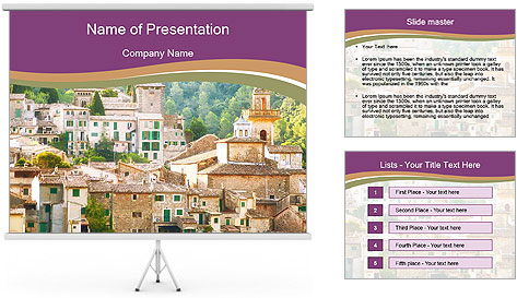 0000082138 PowerPoint Template