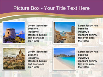 0000082138 PowerPoint Template - Slide 14