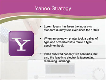 0000082139 PowerPoint Templates - Slide 11