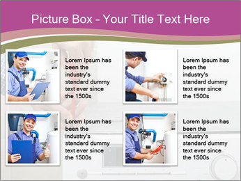 0000082139 PowerPoint Templates - Slide 14
