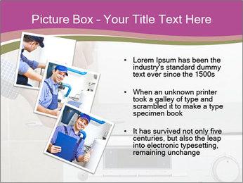 0000082139 PowerPoint Templates - Slide 17