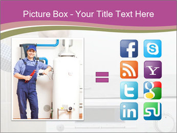 0000082139 PowerPoint Templates - Slide 21