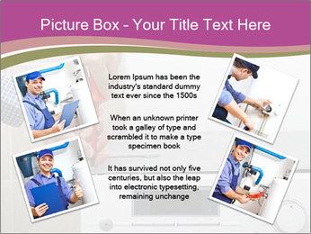 0000082139 PowerPoint Templates - Slide 24