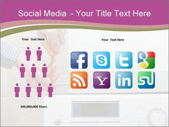 0000082139 PowerPoint Templates - Slide 5