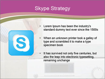 0000082139 PowerPoint Templates - Slide 8