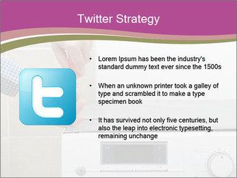0000082139 PowerPoint Templates - Slide 9