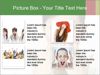 0000082140 PowerPoint Template - Slide 14