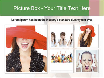 0000082140 PowerPoint Template - Slide 19