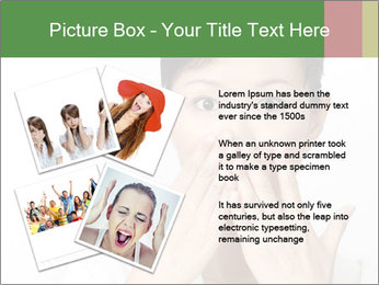0000082140 PowerPoint Template - Slide 23