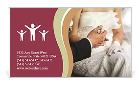 0000082141 Business Card Template
