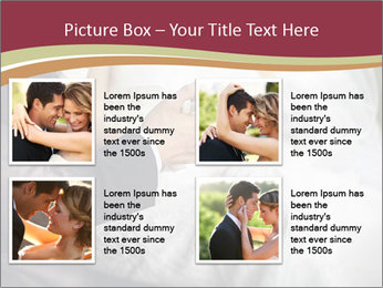 0000082141 PowerPoint Template - Slide 14