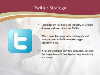 0000082141 PowerPoint Template - Slide 9