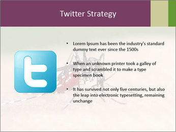 0000082142 PowerPoint Template - Slide 9